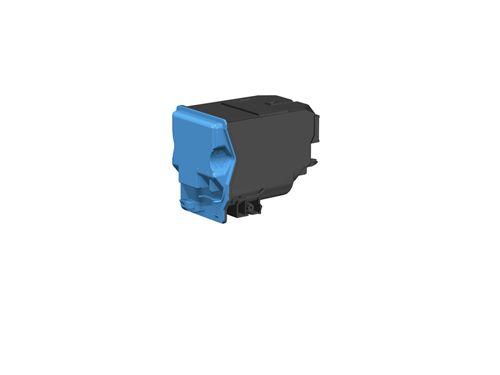 【キャンセル不可】A0X5470 「直送」【代引不可・他メーカー同梱不可】 コニカミノルタ 大容量トナーカートリッジ - シアン(C) (magicolor 4750DN用)