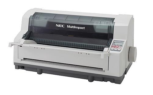 【キャンセル不可】PR-D700XE 「直送」【代引不可・他メーカー同梱不可】 NEC MultiImpact 700XE 【1入】