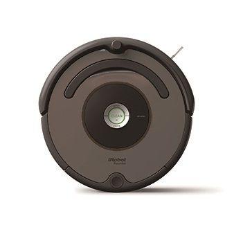 R643069 「直送」【代引不可・他メーカー同梱不可】 iRobot ロボット掃除機 ルンバ643 【1入】【キャンセル不可】