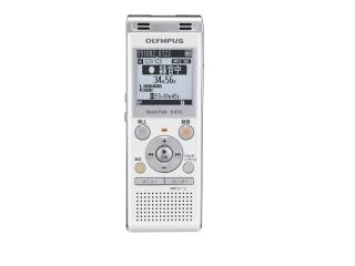 V-872-WHT 直送 代引不可・他メーカー同梱不可 オリンパス Voice Trek V-872 ホワイト 【1入】