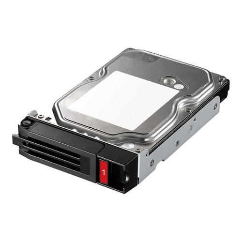 OP-HD8.0N-WSHR 直送 代引不可・他メーカー同梱不可 バッファロー WSH5020RNシリーズオプション 交換用HDD 8TB 【1入】
