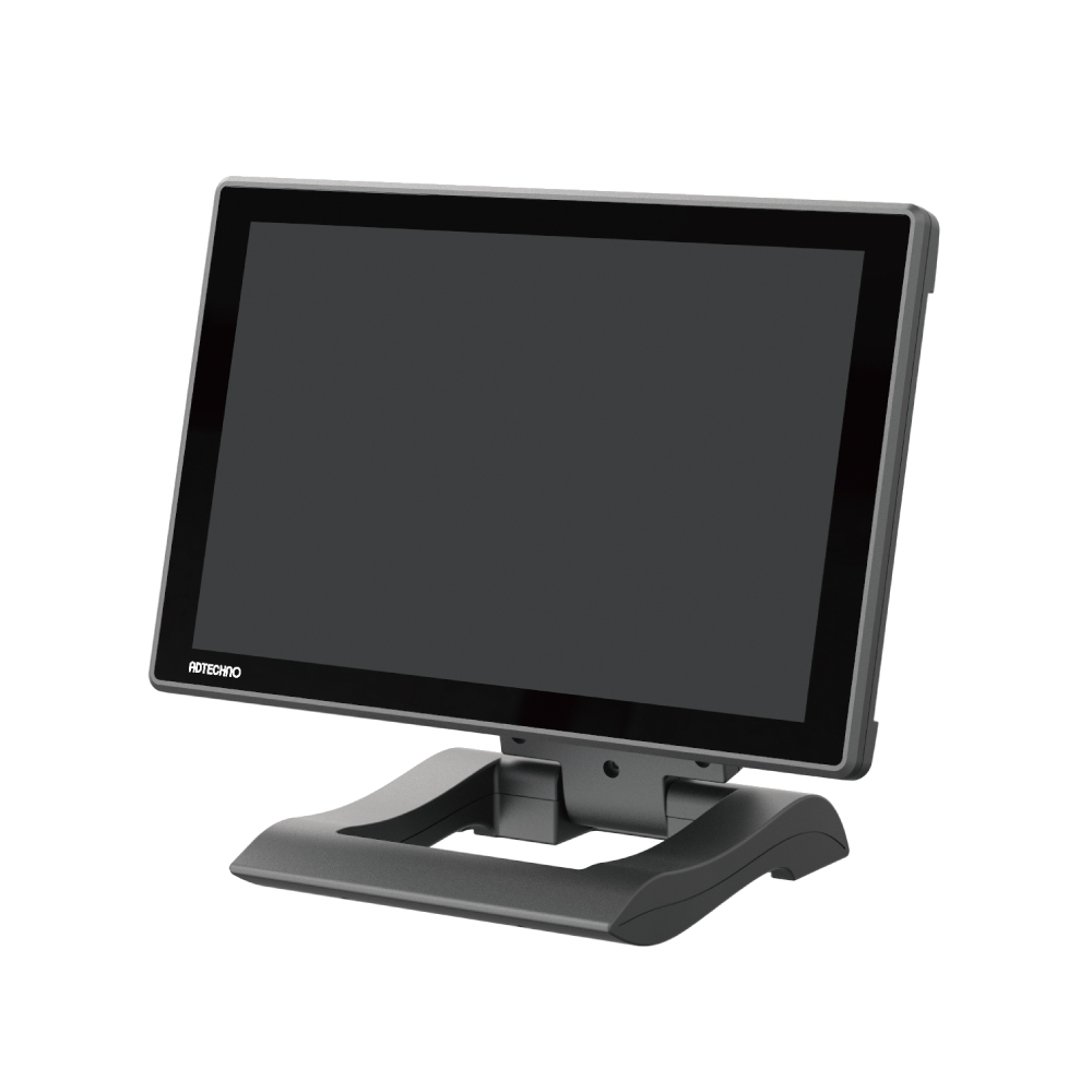 LCD1017 直送 代引不可・他メーカー同梱不可 エーディテクノ フルHD 10.1型IPS液晶パネル搭載 業務用マルチメディアディスプレイ 【1入】