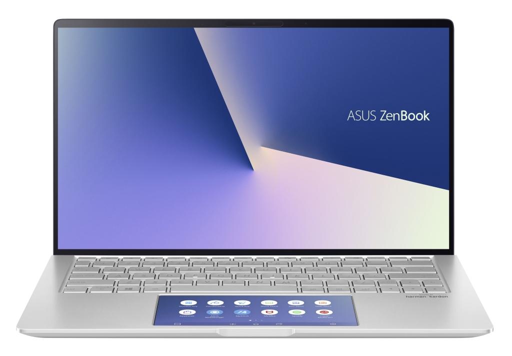 UX334FAC-A4117TS 直送 代引不可・他メーカー同梱不可 ASUS JAPAN <ZenBook 13 UX334FAC>ノートPC i7-10510U/16GB/SSD 512GB PCI Express 3.0 x2 /13.3型ワイド FHD /W-LAN/BT5/Win10 H 64/Office H&B 2019/アイシクルシルバー 【1入】