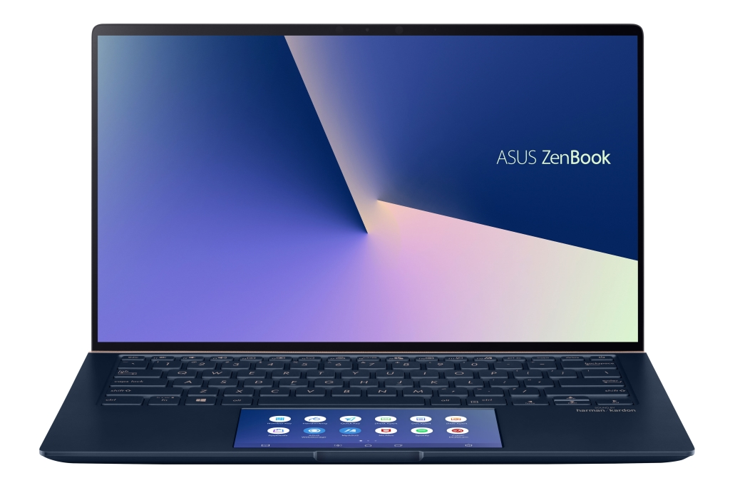 UX434FLC-A6358TS 直送 代引不可・他メーカー同梱不可 ASUS JAPAN <ZenBook 14 UX434FLC>ノートPC i5-10210U/8GB/SSD 512GB PCI Express 3.0x2 インテル Optane メモリ 32GB搭載 /14型ワイド FHD /W-LAN/BT5/Win10 H 64/Office H&B 2019/ロイヤルブルー 【1入】