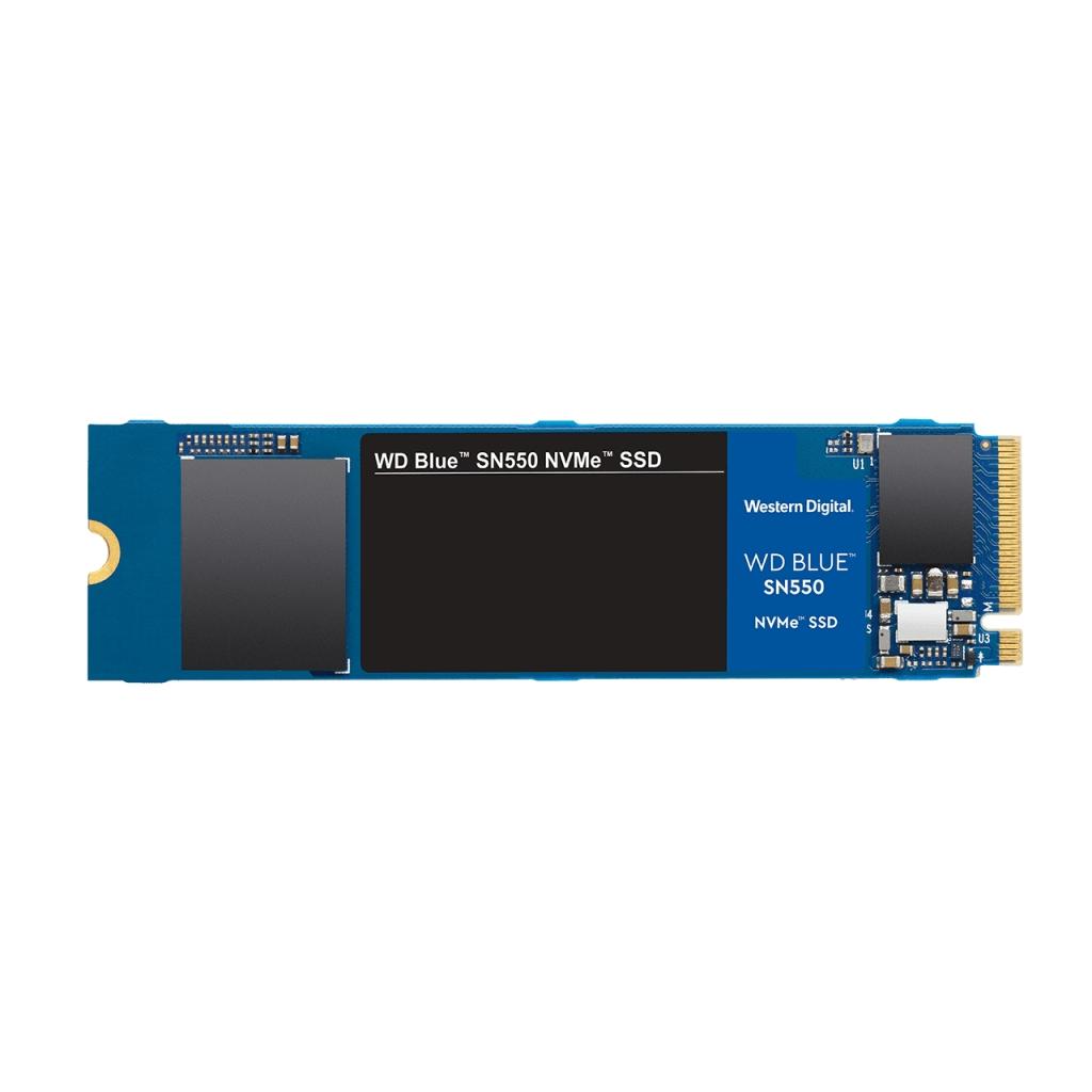WDS250G2B0C 直送 代引不可・他メーカー同梱不可 ウエスタンデジタル WD Blue SN550 NVMe SSD 250GB 【1入】