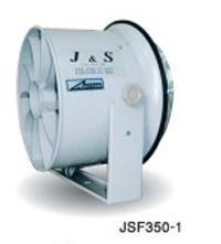 【個数:1個】J&S JSF350-1 直送 代引不可・他メーカー同梱不可 ダクトファン 消費電力 70/90W JSF3501【送料無料】