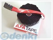 [R1-5-8AJP] LLFAテープ LLFAアルファー自己融着テープ 赤 R158AJP【送料無料】