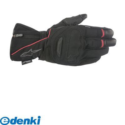 アルパインスターズ alpinestars 8021506940982 PRIMER DRYSTAR GLOVE カラー:BLACK RED サイズ:3XL【送料無料】