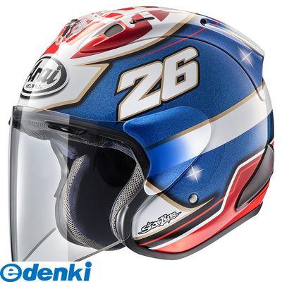 アライヘルメット 4530935501779 SZ-RAM4X PEDROSA・侍 54
