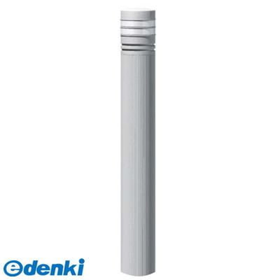 【個数:1個】サンポール RP-230U N 直送 代引不可・他メーカー同梱不可 リサイクルボラード プラスチックRP230U N