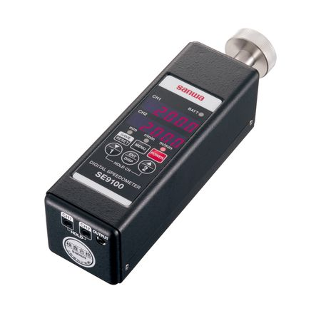 sanwa(三和電気計器)[SE9100] 速度計