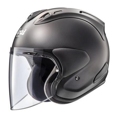 アライヘルメット 4530935524259 ヘルメット VZ-RAM フラットブラック 54 XS