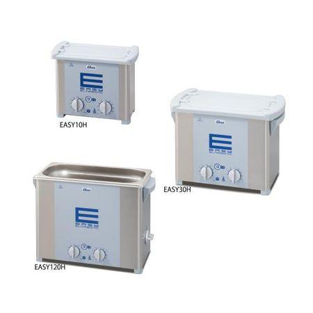 ELMA(エルマ)[EASY120H] 超音波洗浄機 EASY120H