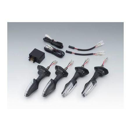 キジマ(KIJIMA)[219-5172] ウインカーランプSET TRL2 LED V-STROM650 -16Y 2195172