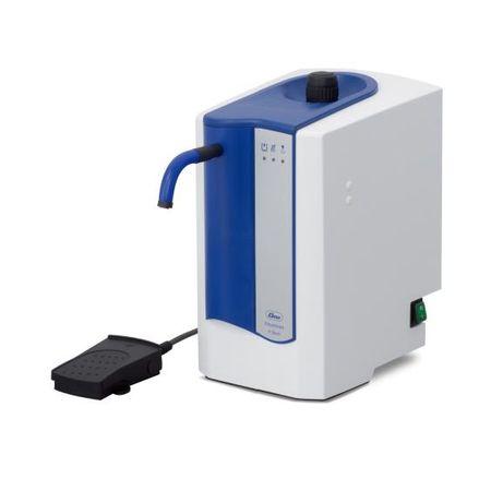ELMA(エルマ)[45BASICK] ELMA【エルマ】スチーム洗浄機 45Basic 固定ノズルタイプ 100V