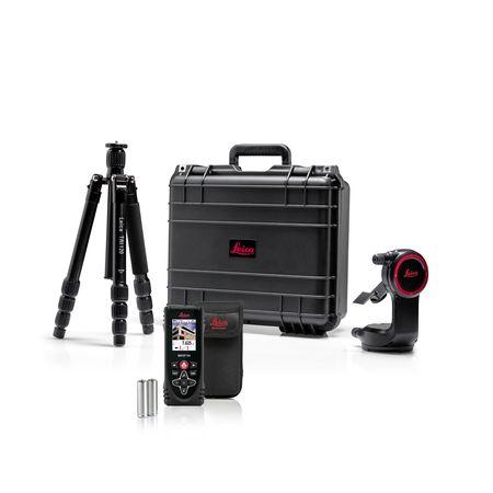 TJMデザイン タジマ DISTOX4SET レーザー距離計ライカディスト
