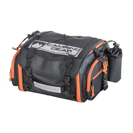 TANAX タナックス 4510819105415 ミニフィールドシートバッグ アクティブオレンジ MFK-251