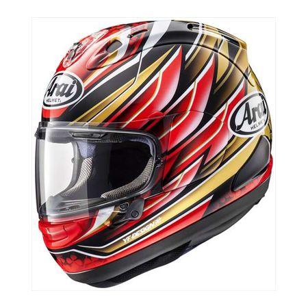 アライヘルメット 4530935524310 RX-7X NAKAGAMI GP 55-56