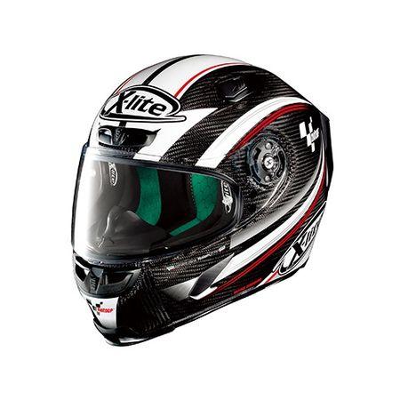 デイトナ DAYTONA 4909449519042 NOLAN X-803 MotoGP カーボン/16 M 97618