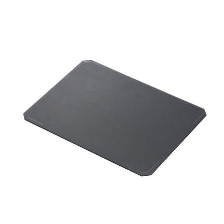 ELECOM エレコム MP-SR01BK シリコンマウスパッド 人気激安 XLサイズ ブラック 予約 MPSR01BK
