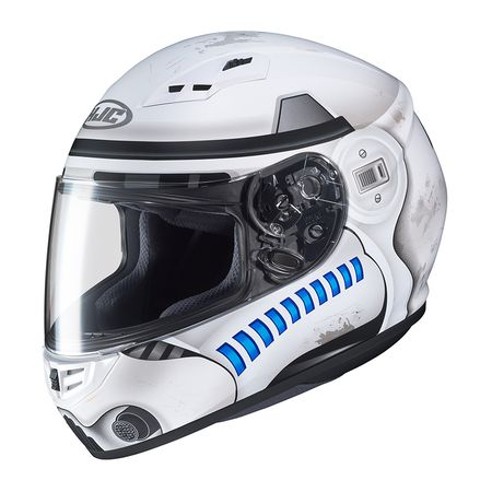HJC エイチジェイシー 4997035750740 STARWARS CS-15 STORMTROOPER L HJH149