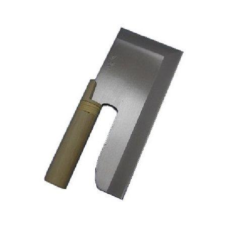 2404 ナガノ産業 鋼付めん切 磨き 刀粋
