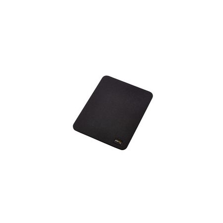 エレコム ELECOM 正規激安 MP-CD01BK マウスパッド CORDURA MPCD01BK 新作アイテム毎日更新 ブラック