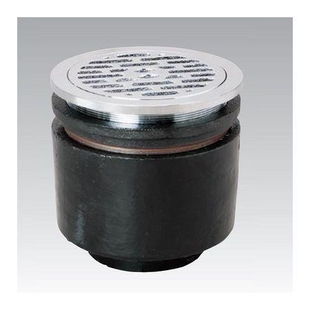 アウス 4573124600495 D-5A 100 非防水用床排水トラップ