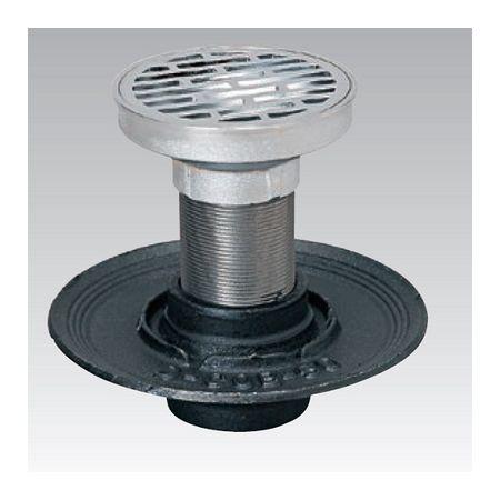 アウス 4573124608767 D-SNCB 50 防水用C型排水目皿