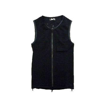4580493583465 アグリパワースーツ メッシュ ブラック LL AG-001