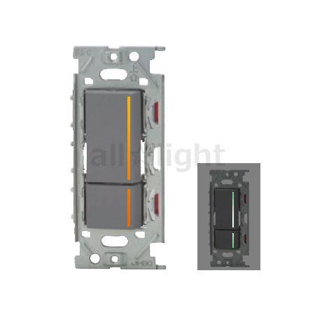 神保電器 NKW02863SG NKスイッチセット