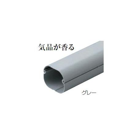 因幡電工 イナバ SD-100-G 【5個入】 スリムダクトSD SD100G