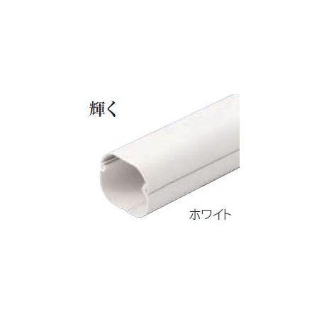 因幡電工 イナバ SD-100-W 【5個入】 スリムダクトSD SD100W
