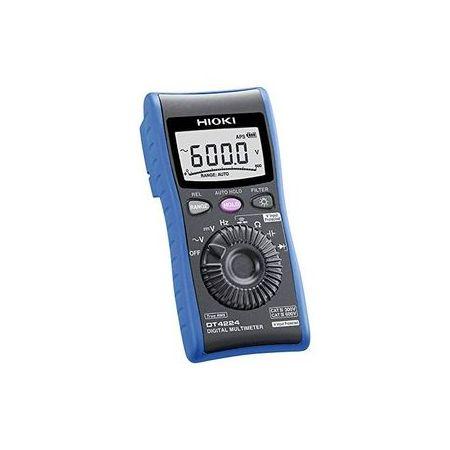 日置電機 DT4224 デジタルマルチメータ デジタルマルチメータ