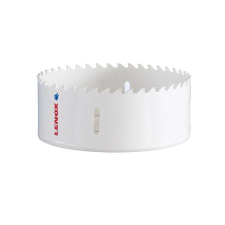 【ポイント最大29倍 3月25日限定 要エントリー】レノックス LENOX T30280127MMCT 超硬チップホ-ルソ- 替刃127mm