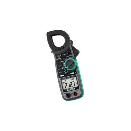 共立電気計器 2127R ACデジタルクランプメータ RMS ACデジタルクランプメータ