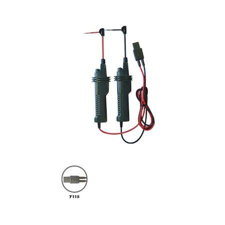 共立電気計器 7115 コウショソクテイプローブセット 高所測定プローブセット