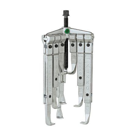 クッコ KUKKO 30-10-P3 3本アームプーラーセット 3010P3