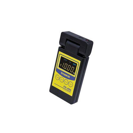 ハッコー 校正付 HAKKO 白光 FG450-02 FG45002 静電気レベルメーター