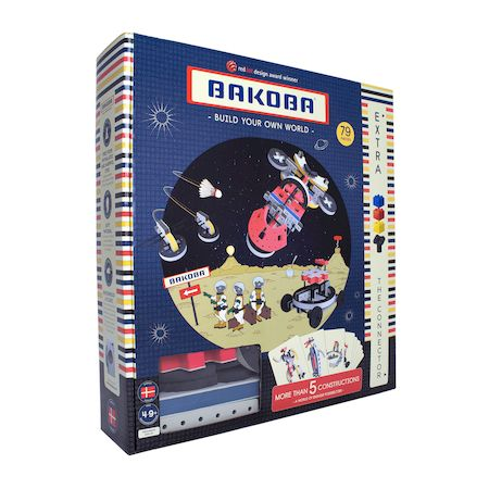 BKB-006 BAKOBA Mega Box BKB006