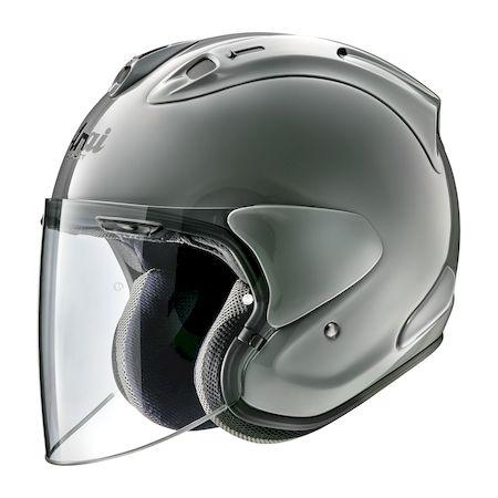アライヘルメット 4530935548019 VZ-RAM モダングレー 54 XS