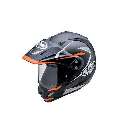 アライヘルメット 4530935528158 TOUR CROSS3 BREAK ブレイク OR XS