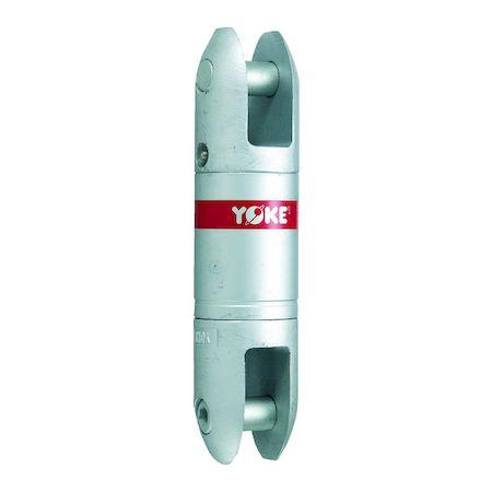 年間定番 2020秋冬新作 YOKE 8-301-05 ベアリングスイベル 5.0T 830105
