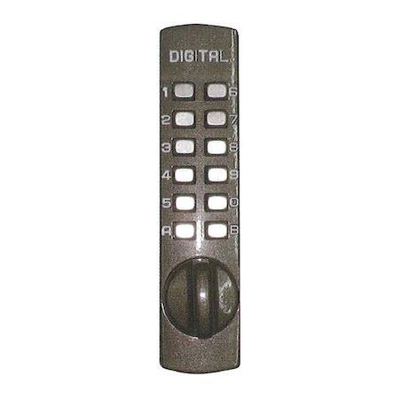 太幸 P-700 AM デジタルロック オンラインショップ 引出物 P700AM アンバー ぷちプチシリーズ 引戸兼用面付錠
