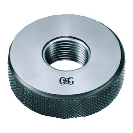 品質満点 【】「直送」OSG LG-GR-2-M3.5X0.6 ねじ用限界リングゲージ メートル M ねじ 30397 LGGR2M3.5X0.6, クローバー資材館 20b3c0dd