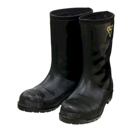 SHIBATA NR041-26.0 冷蔵庫用長靴-40℃ NR041 26.0 ブラック NR04126.0 SHIBATA NR041-26.0 冷蔵庫用長靴-40℃ NR041 26.0 ブラック NR04126.0