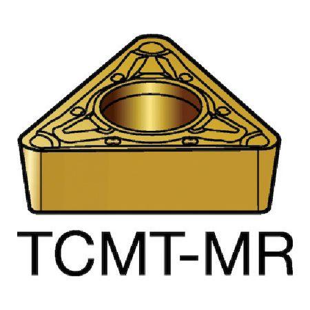 <title>サンドビック TCMT 16 T3 08-MR 国内送料無料 10個入 コロターン107 旋削用ポジ チップ 2035 TCMT16T308MR あす楽対応 直送</title>
