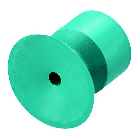 アインツ VAPN-14C 吸着パット 贈呈 埋込式 ニトリル 緑 パッド外径14mm あす楽対応 直送 VAPN14C 安心の定価販売
