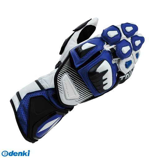 RSタイチ [4997035634903] NXT054 GP-EVO レーシンググローブ BLUE-S