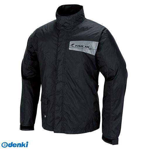 RSタイチ [4997035683208] RSR046 レインバスタースーツ BLACK-S